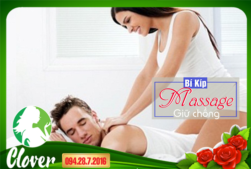 Khóa học massage