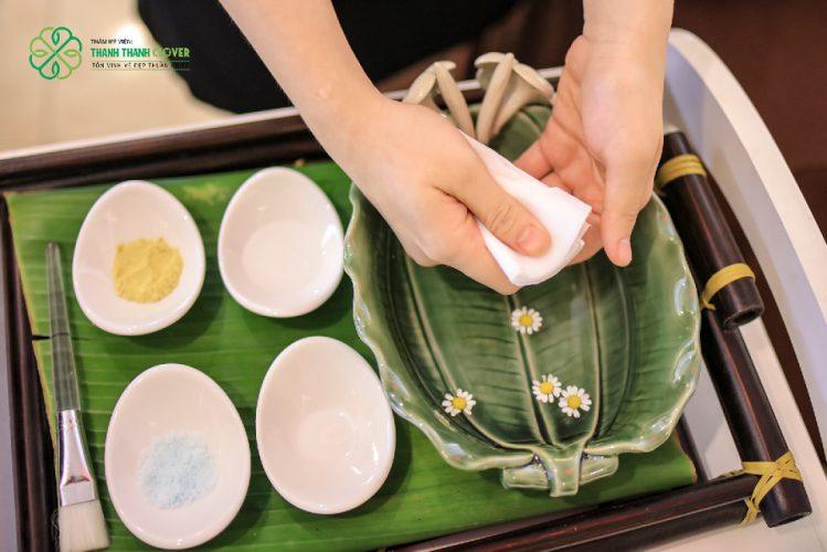 6 bước chăm sóc da tại nhà